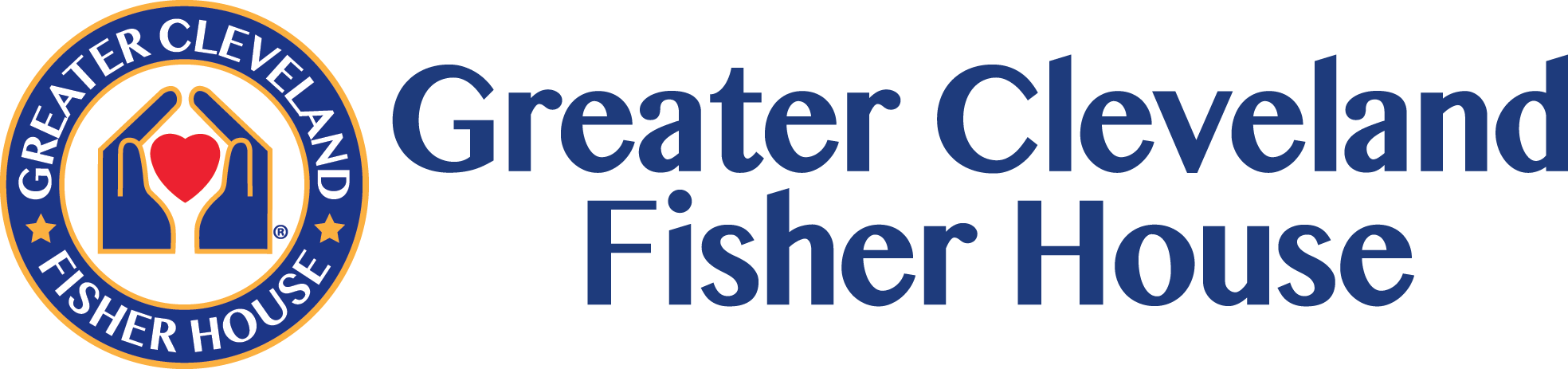 Greater Cleveland Fisher House Logo